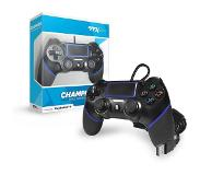 TTX Tech TTX Playstation 4 Champion Wired Controller Black