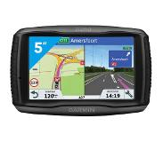 Garmin Travel Edition - Motornavigatie (ZUMO 595 LMT)