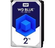 Western Digital WD Blue HDD 2 TB