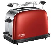 Russell Hobbs Colours Plus+ Flame Red Broodrooster 23330-56