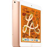 Apple iPad Mini 5 256 GB Wifi + 4G Goud