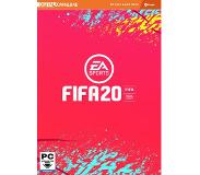 Electronic Arts FIFA 20 PC (Code in a Box)
