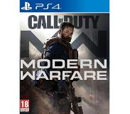 Activision Call of Duty: Modern Warfare PS4