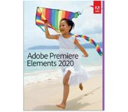 Adobe Premiere Elements 2020 UK