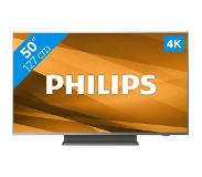Philips 50PUS7504 - Ambilight