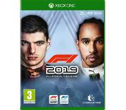 Codemasters F1 2019 Standard Edition Xbox One