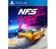 Electronic Arts Need for Speed: Heat PS4
