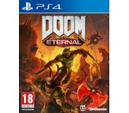 Bethesda Doom Eternal | PlayStation 4