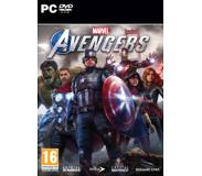 Bigben Interactive Marvel's Avengers | PC
