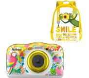 Nikon Coolpix W150 Backpack Kit Resort
