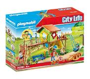 Playmobil - Adventure Playground (70281)