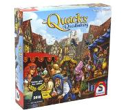 Spilbræt The Quacks of Quedlinburg - Boardgame (English)