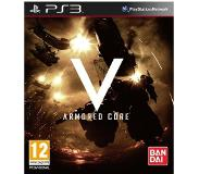 Atari Armored Core 5 (PlayStation 3)
