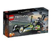 LEGO LEGO Technic 42103 Dragster