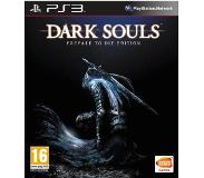 BANDAI NAMCO Dark Souls Prepare to Die Edition (Essentials) /PS3