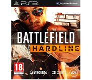 Electronic Arts PS3 BATTLEFIELD HARDLINE