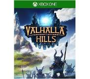 Just for games XboxOne Valhalla Hills