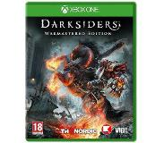 Nordic Games Darksiders: Warmastered Edition (Xbox One)