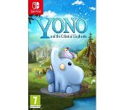 Plug in Digital Yono And The Celestial Elephants NL/FR Switch