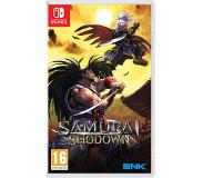 Nintendo Switch Samurai Shodown UK Switch