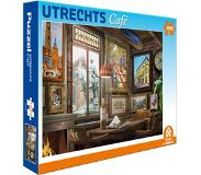 House of Holland Utrechts Café (1000)