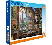 House of Holland Zwols Café (1000)