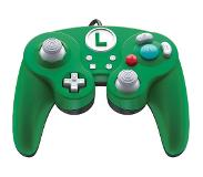 PDP Switch Smash Pad Pro Luigi wired Controller