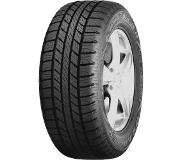 Goodyear Wrangler HP All Weather ( 245/70 R16 107H , met velgrandbescherming (MFS) )