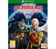 Namco Bandai Games One Punch Man: A Hero Nobody Knows (Xbox One)