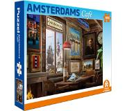 House of Holland Amsterdams Café (1000)