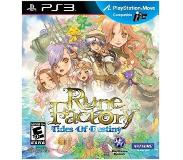 Sony Rune Factory: Tides of Destiny PS3
