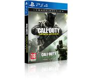 Activision Call of Duty: Infinite Warfare - Legacy Edition
