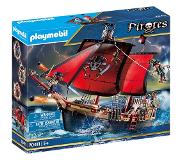 Playmobil Pirates: Piratenschip (70411)