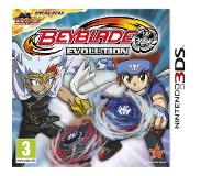 Rising Star Games Beyblade Evolution (3DS)