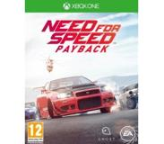 Electronic Arts Need For Speed - Payback | Xbox One
