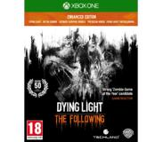 Micromedia Dying Light - The Following (Enhanced Edition) | Xbox One