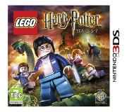 Nintendo LEGO Harry Potter: Years 5-7 Basis Nintendo 3DS Duits, Nederlands, Engels, Spaans, Frans, Italiaans video-game