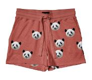 Snurk Shorts SNURK Women Lazy Panda-XS