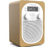 Pure Evoke H2 Oak DAB+ Radio PS5891