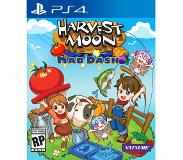 Koch Harvest Moon - Mad Dash | PlayStation 4
