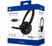 Bigben Interactive PS4 Mono Headset