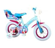 Volare Kinderfietsen Fronzen 2 (W/Out Wheelinsert) 12''