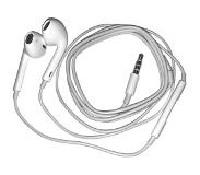 Apple Earpods 3,5 mm Jack