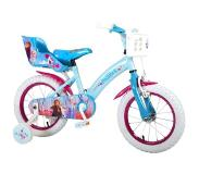 Volare Kinderfietsen Fronzen 2 (W/Out Wheelinsert) 14''