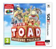 Nintendo Captain Toad – Treasure Tracker | Nintendo 3DS