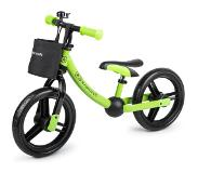 Kinderkraft Loopfiets 2Way Next Green/Grey