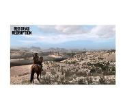 Rockstar Games Micrsoft Xbox One Red Dead Redemption 2 USK 18