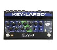 Radial Key-Largo keyboard mixer