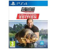 Micromedia Fishing Sim World Pro Tour - Collectors Edition | PlayStation 4