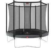 Berg Trampoline - BERG Favorit Regular - 200 cm - Grijs